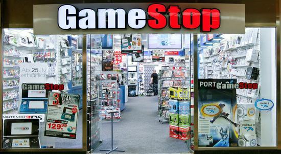 Gamestop宣布将关闭180多家零售店 分店关闭行动将持续 沛县人才网
