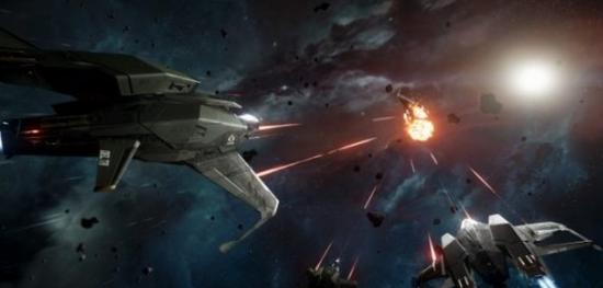 一个人在家怎么赚钱《星际公民》新视频公布 介绍最新飞船以及游戏系统