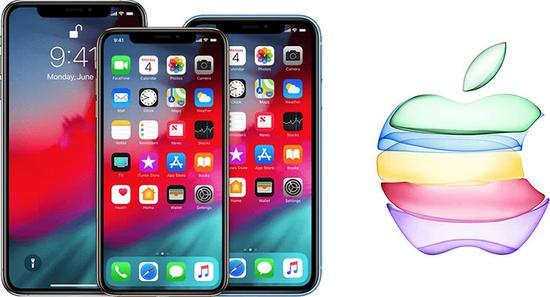 运营商泄漏苹果新iPhone开卖时间:售价或749美元起