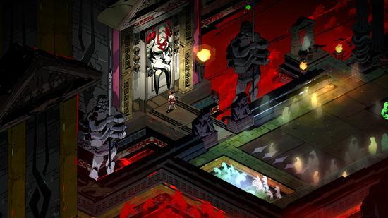 《哈迪斯》将于12月11日在Steam发售 暂不支持中文