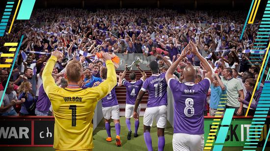 《足球经理2020》IGN评分8.7 对新手更加友好