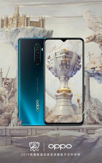 网络赚钱项目OPPO助力FPX斩获S9全球总冠军