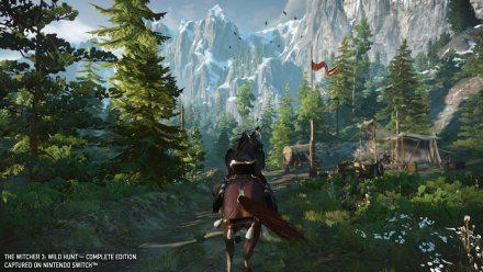 《巫师3 完整版》游戏介绍视频公布 10月17日正式发售