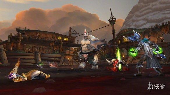 做什么赚钱最快:《魔兽世界》发放7天免费游戏时间 补偿玩家排队时长