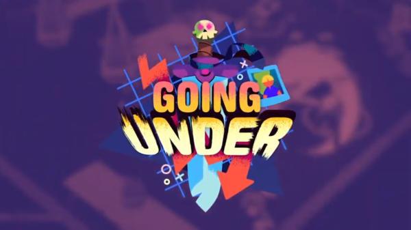 全新迷宫动作游戏《Going Under》首波PV公开