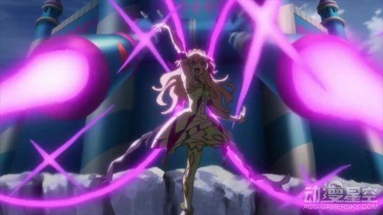 《银魂》推出联动《怪物弹珠》动画 穿越大乱斗搞笑不断
