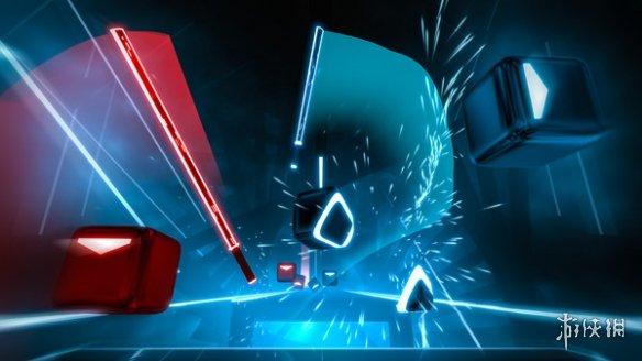 Steam年度最佳VR提名 《节奏光剑》《Gorn》入围