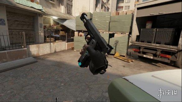 《半条命:爱莉克斯》基本开发完成 致力展示VR元素!