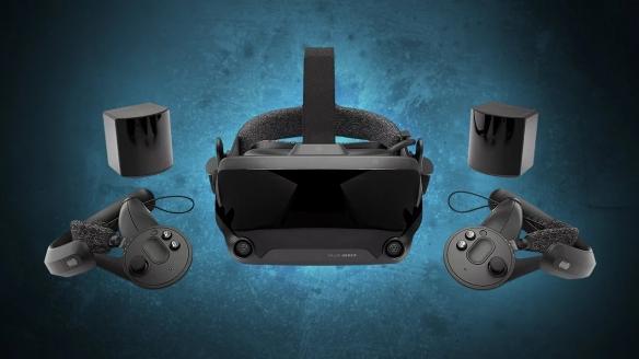 《半条命:Alyx》发售在即!VR设备产量却远不如预期