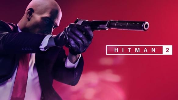 《杀手3》开发进行中