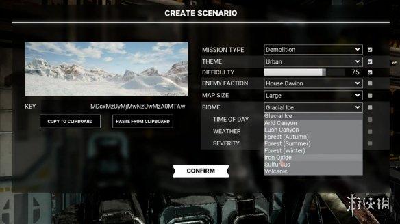 《机甲战士5:雇佣兵》新预告 创建关卡将更加便捷