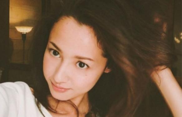 约0.09克!日本著名女星泽尻英龙华因涉毒被捕!