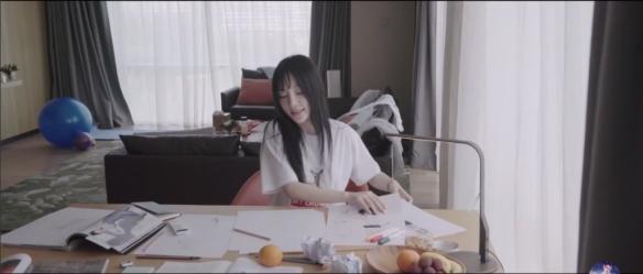 李小璐网店营业额12万 李小璐:独立设计师是我童年梦想!