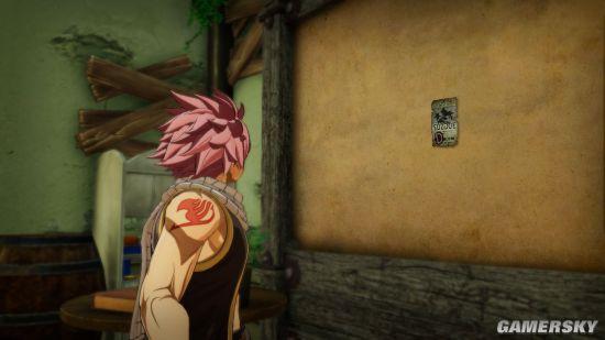 《妖精的尾巴》游戏新情报:公开新可玩角色、流程
