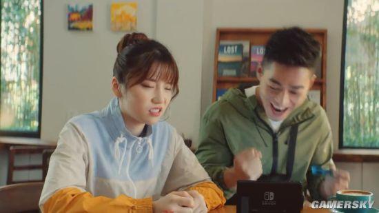 国行Switch上市宣传片公布:随心切换 一起趣玩